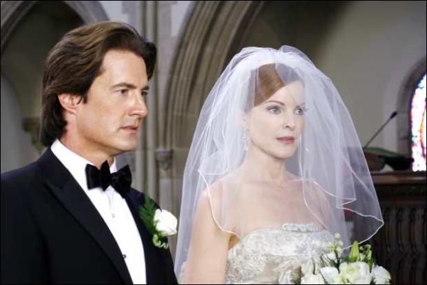 Desperate housewives ; Après s'être mariés, Orson et Bree doivent aller quelque part, mais où ?
