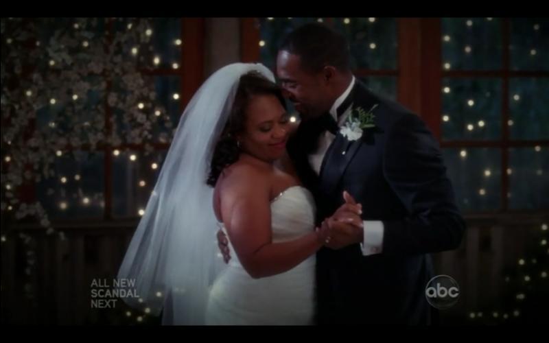 Grey's anatomy : Dans quelle saison Miranda épouse-t-elle Ben ?