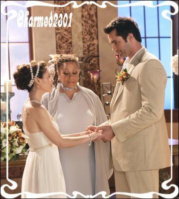Charmed : Qui marie Phoebe et Coop ?
