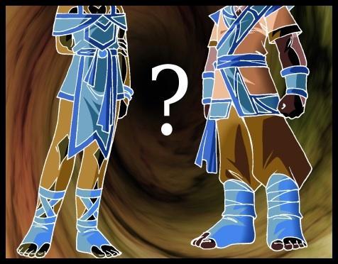 Qui sont les personages du Dio Mystère ?