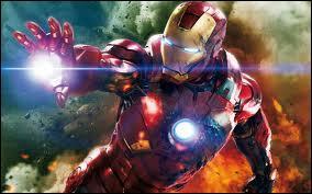 Qui se cache derrière Iron Man ?