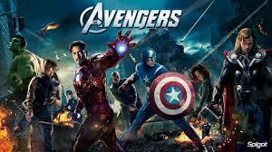Avengers 1 et 2