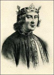 Il fut couronné le 9 janvier 1317. Sa conjointe se nommait Jeanne de Bourgogne. Qui est ce roi ?