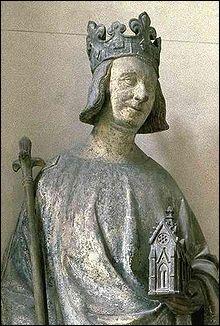 Quel était le surnom de Charles V de France ?