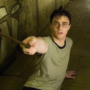 Harry Potter 5 - Les personnages
