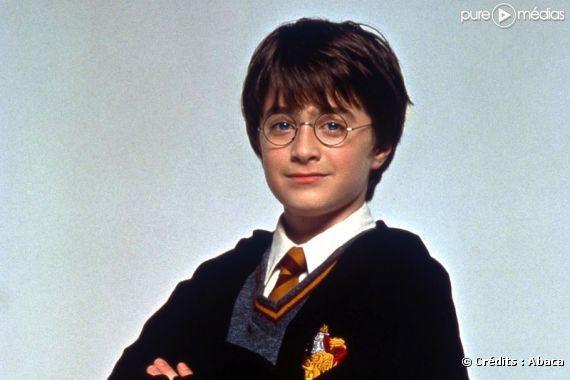 Harry Potter1 - Les personnages