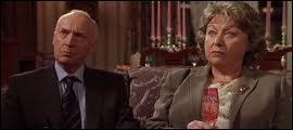 Comment s'appellent les invités des Dursleys ?
