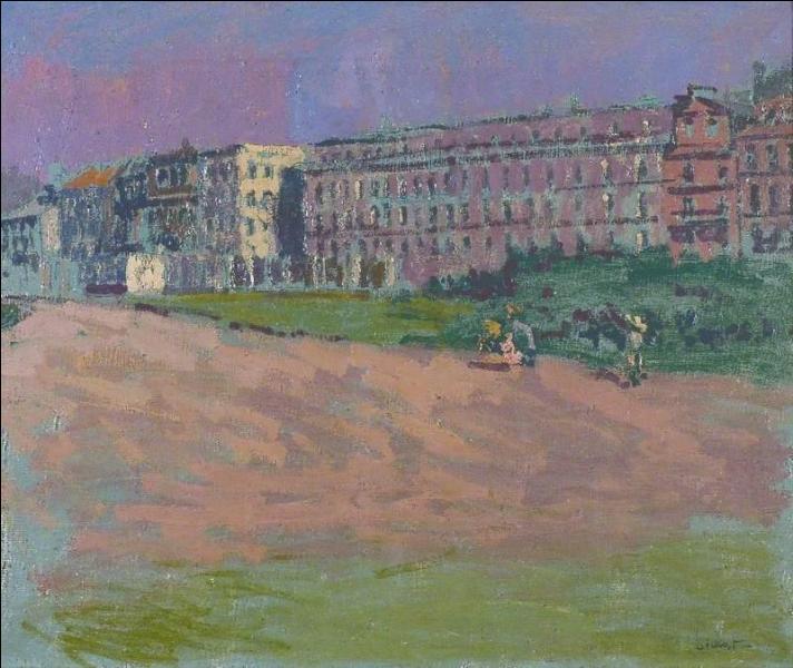 Hôtel Royal, Dieppe.