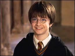 Qui est d'abord l'amoureuse d'Harry Potter ?