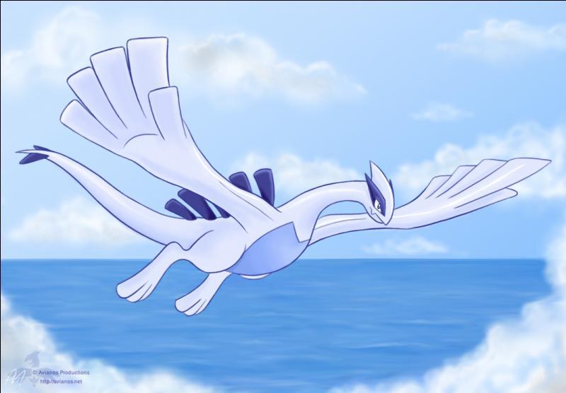 Comment se nomme ce Pokémon ?