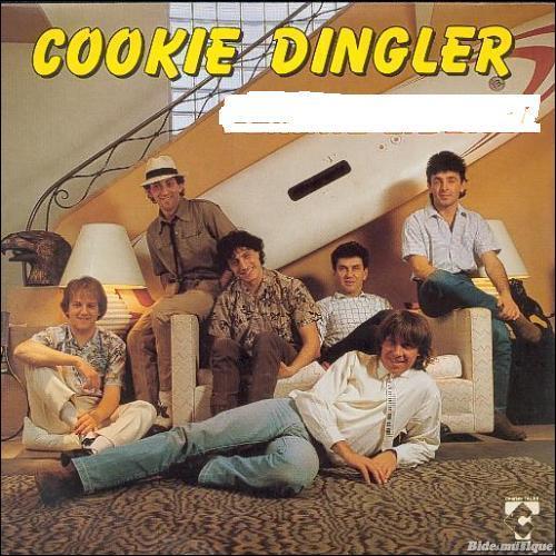 Qu'est-ce qui n'est  pas si facile  dans la chanson de Cookie Dingler, gros succès des années 80 ?