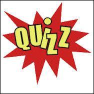 Si vous gagnez le quiz, vous serez sûrement dans le classement. Êtes-vous déjà inscrit sur le site ?