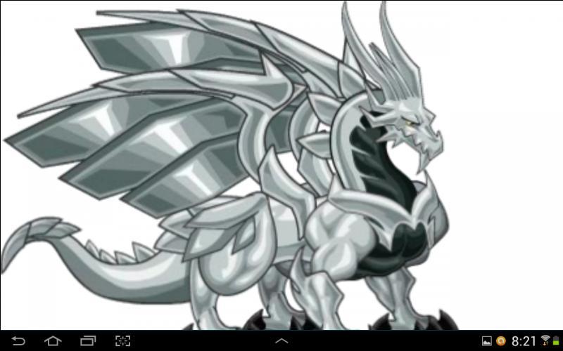 A quel niveau peut-on acheter un dragon métallique ?