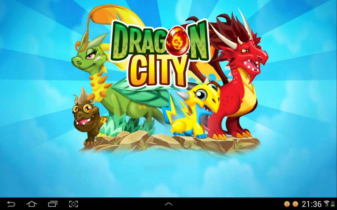 Top quiz : dragon city