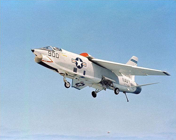 1. Les avions militaires de la guerre froide