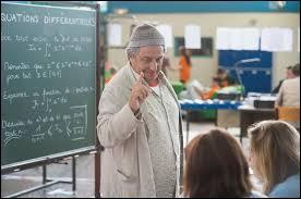 Qui est ce prof zen ?