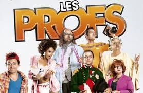Les Profs - Images