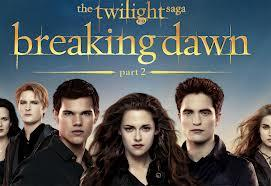 Twilight5 : Les personnages (Vampires)1