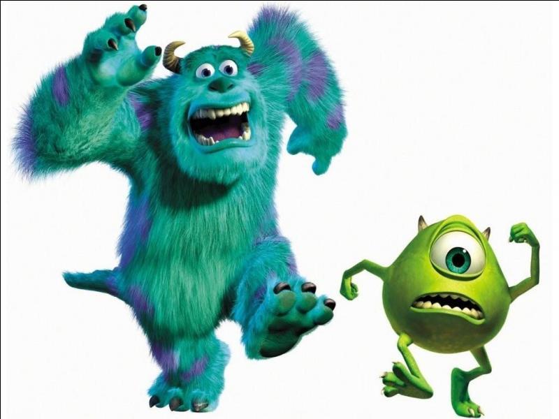 Dans quelle société de production le film d'animation  Montres & Cie 2  a-t-il été réalisé ?