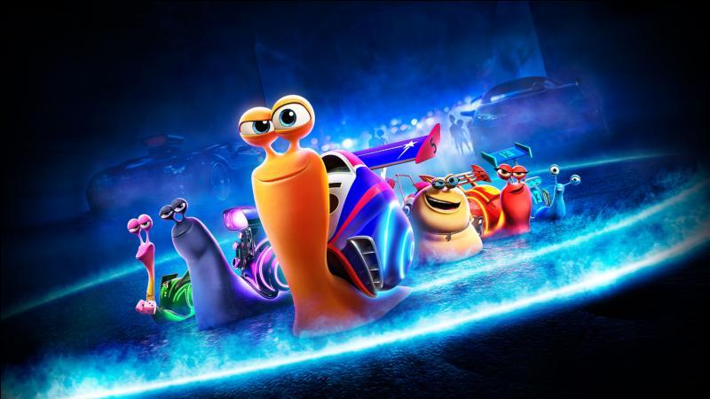 Dans quelle société de production le film d'animation  Turbo  a-t-il été réalisé ?