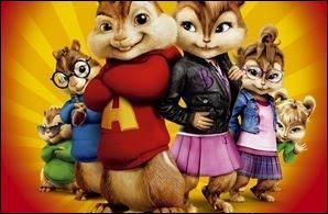Dans quelle société de production le film d'animation  Alvin et les Chipmunks 3  a-t-il été réalisé ?