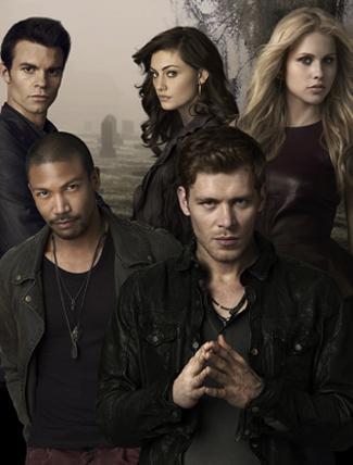 The Originals (les personnages)