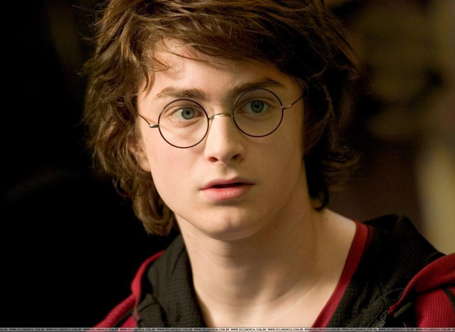 Harry Potter 4, les personnages