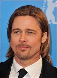 Célébrités - Aimez-vous Brad Pitt ? Si oui, vous me donnerez sans peine son âge actuel (3 novembre 2013) :
