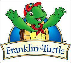 Enfants - Franklin est-il une tortue ou une coccinelle ?