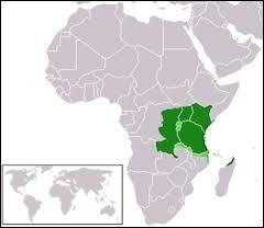 Langues étrangères - Comment dites-vous  une maison  en swahili ?