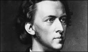 Frédéric Chopin était surnommé ''Chopette'' par cette femme avec qui il a eu une liaison durant 7 ans.