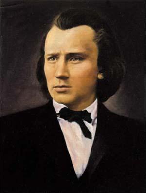 Johannes Brahms était un compositeur allemand. Quelle romancière elle-même homosexuelle avait intitulé un de ses romans ''Aimez-vous Brahms... '' ?