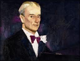 Quelle œuvre est de Maurice Ravel ?
