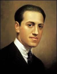 (WARNING ! On cherche l'intrus) : Quelle œuvre n'a PAS été composée par George Gershwin ? (Voir en commentaire ce que dit la Bible sur l'homosexualité)