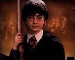 Quel âge a Harry lors de sa rentrée ?