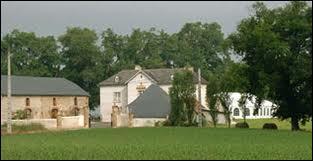 Coslédaà-Lube-Boast, commune du 64, se situe en région ...