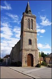 Voici l'église Notre-Dame de l'Assomption de la commune Ornaise de L'Hôme-Chamondot. Elle se situe en région ...