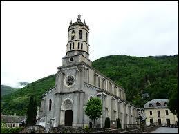 La commune midi-pyrénéenne de Montauban-de-Luchon se situe dans le département n° ...