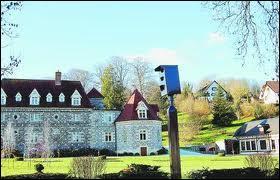 Rouxmesnil-Bouteilles, dans le 76, est une commune de la région ...