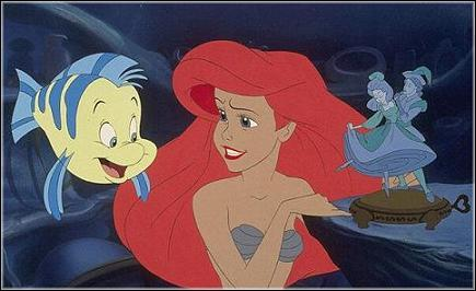 Combien de soeurs a Ariel ?