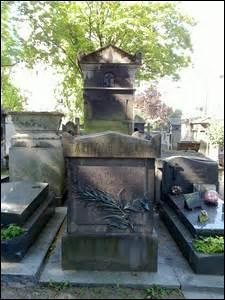 Je suis née le 16 mars 1822 à Bordeaux et décède à la suite d'une promenade en forêt où j'attrape une congestion pulmonaire le 25 mai 1899 à Thomery (Seine-et-Marne) et inhumée dans la division n°74. Artiste-peintre réaliste et sculptrice, on me doit des œuvres comme  Labourage Nivernais  (1849),  Le roi de la forêt  (1878) ou encore  Veaux  en 1879. Je m'appelle :