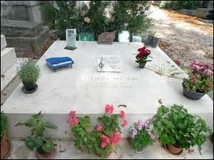 De mon vrai nom François Gilbert Léopold Silly, je suis né le 24 octobre 1927 à Toulon. Auteur-compositeur, interprète et acteur, on me surnomme  Monsieur 100 000 volts  ou  Cravate à pois . On me doit entre autres des tubes inoubliables comme  Et maintenant  en 1961 ou  C'est en septembre  en 1979. Grand fumeur, je décède d'un cancer du poumon le 18 décembre 2001 à Paris. Je suis :