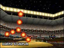Dans quel Mario Kart se trouve ce stade ?