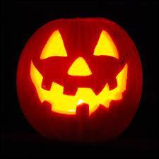Qui est ce personnage que l'on met devant la porte le soir d'Halloween ?