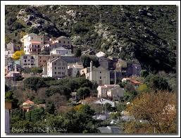 Biguglia, dans le 2B, est une commune de la région ...