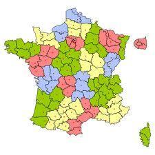 Saurez-vous situer ces communes ? ( 107 )
