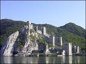 Quelle est la longueur du Danube ?