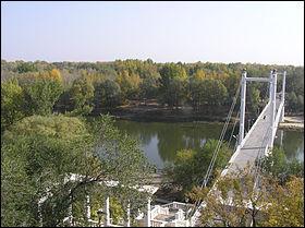 Le nom Oural vient du nom où le fleuve prend sa source :