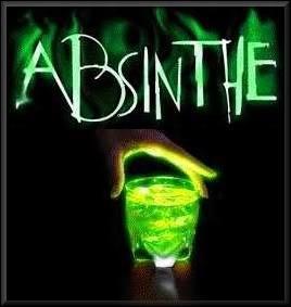 On appelle 'absinthe' comme cela en France depuis _____. (L'absinthe peut avoir jusqu'à 90% d'alcool ! )
