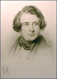 Si je vous cite :   David Copperfield  ,   Olivier Twist   . A quel auteur né en 1812, pensez-vous ?